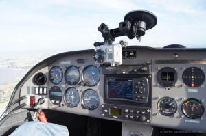 Cockpit MCR4S