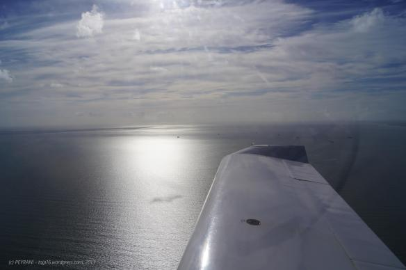 A l'horizon: Oléron