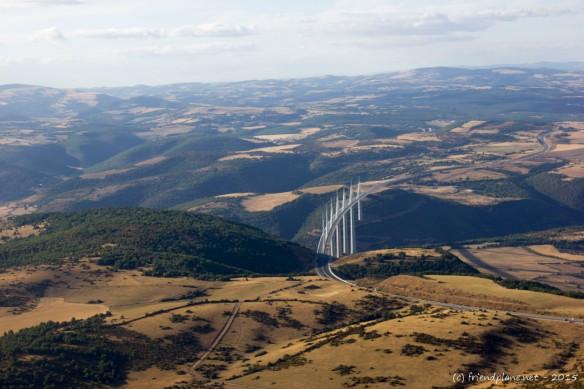 Aqueduc Millau