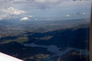 Lac de Sud-Est de Narbonne