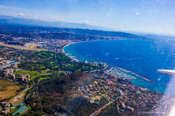 Cannes-Mandelieux